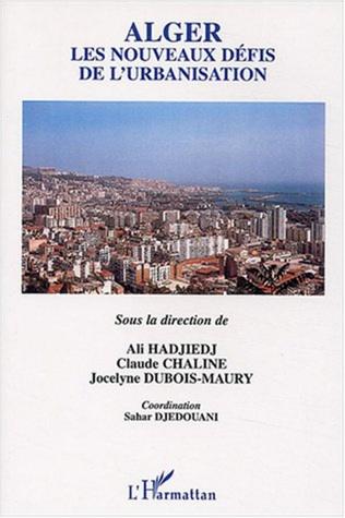 Couverture Alger