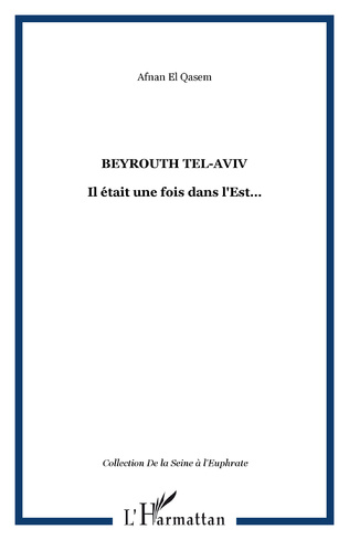 Couverture Beyrouth Tel-Aviv