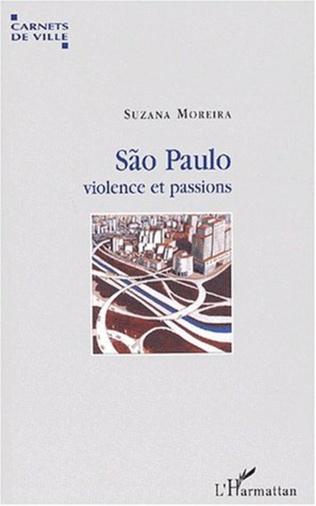 Couverture Sao Paulo