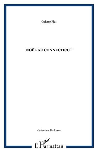 Couverture Noël au Connecticut