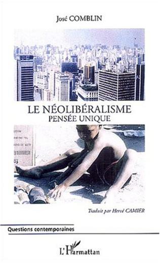 Couverture Néolibéralisme