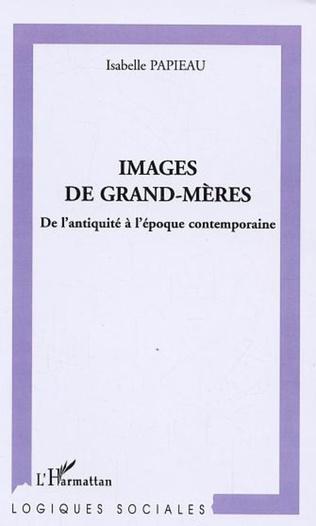 Couverture Images de grand-mères