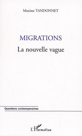 Couverture Migrations
