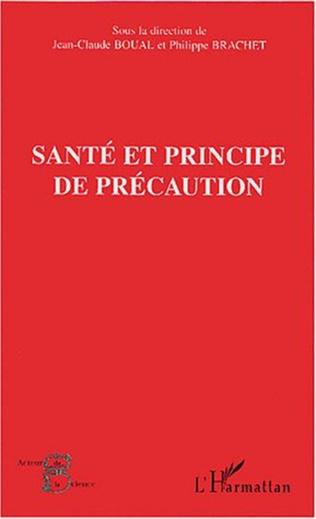Couverture Santé et principe de précaution