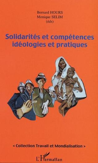 Couverture Solidarités et compétences idéologiques et pratiques