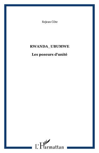 Couverture Rwanda_Ubumwe