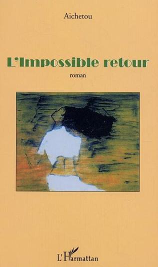 Couverture L'impossible retour