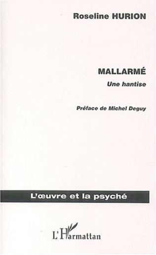 Couverture MALLARME