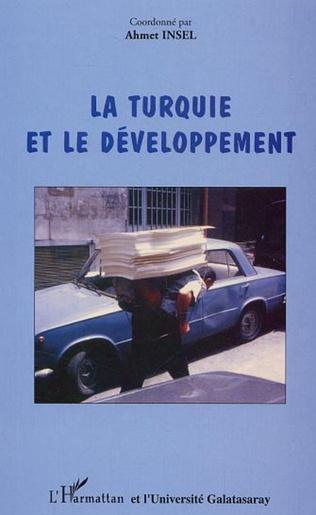 Couverture La turquie et le développement
