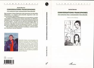Couverture Conversations francophones