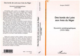 Couverture Des bords de Loire aux rives du Niger