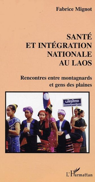 Couverture Santé et intégration nationale au Laos