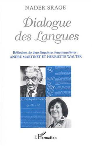 Couverture Dialogue des Langues