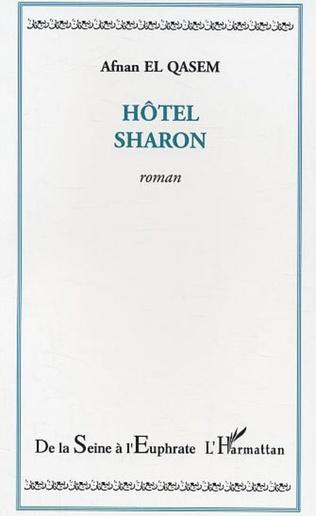Couverture Hôtel Sharon