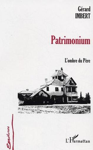 Couverture Patrimonium