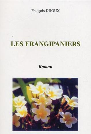 Couverture Les frangipaniers