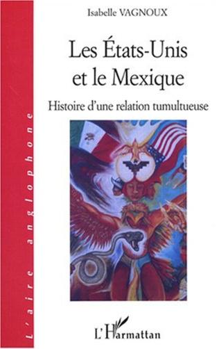 Couverture LES ETATS-UNIS ET LE Mexique