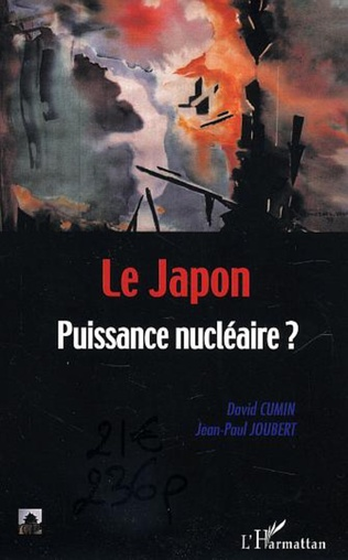 Couverture LE JAPON