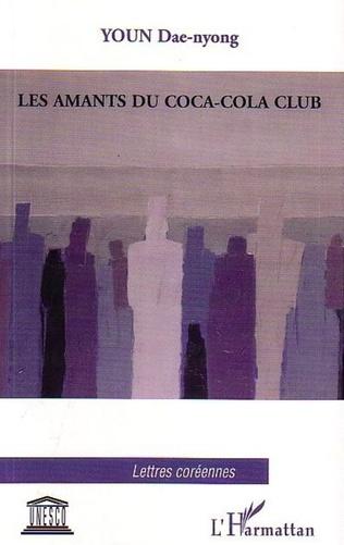 Couverture Les amants du coca-cola club