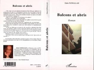 Couverture Balcons et abris