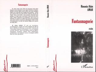 Couverture Fantasmagorie