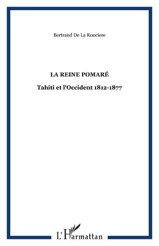 Couverture La Reine Pomaré