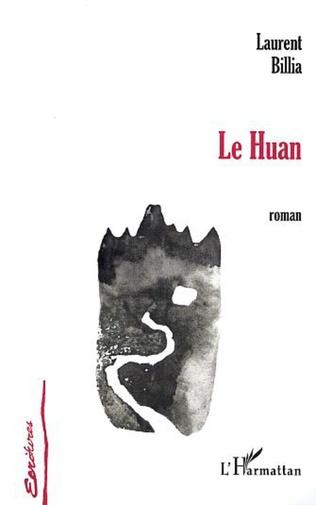 Couverture Le Huan