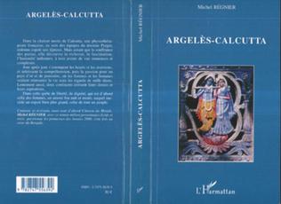 Couverture Argelès-Calcutta