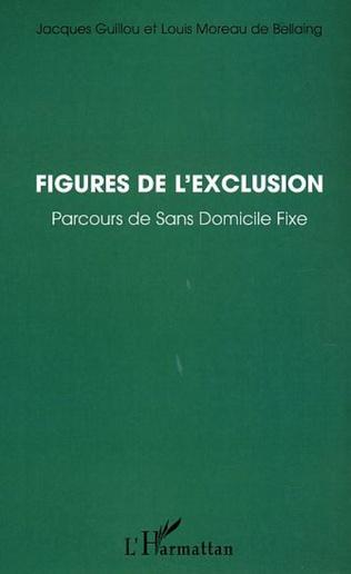 Couverture Figures de l'exclusion