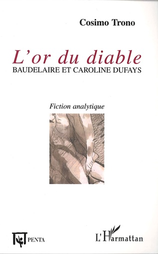 Couverture L'or du diable