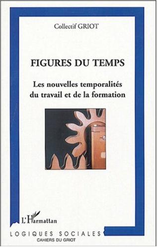 Couverture Figures du temps