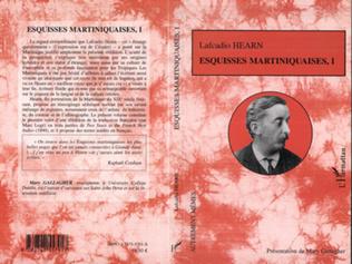 Couverture Esquisses martiniquaises