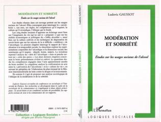 Couverture Modération et sobriété
