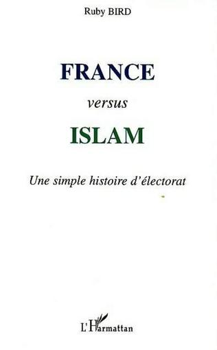 Couverture France versus Islam