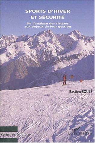 Couverture Sports d'hiver et sécurité