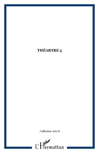 Couverture Théartre 5