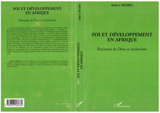 Couverture Foi et développement en Afrique