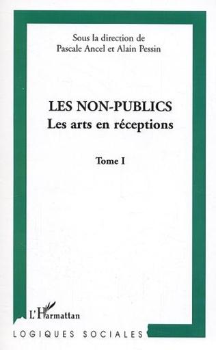 Couverture Les non-publics