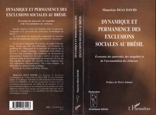 Couverture Dynamique et permanence des exclusions sociales au Brésil