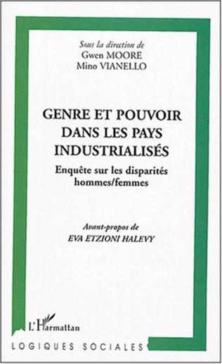 Couverture Genre et pouvoir dans les pays industrialisés