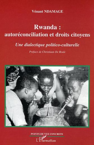 Couverture Rwanda