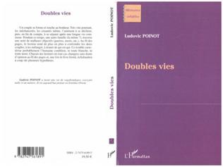 Couverture Doubles vies