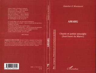 Couverture Amarg