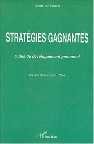 Couverture Stratégies gagnantes