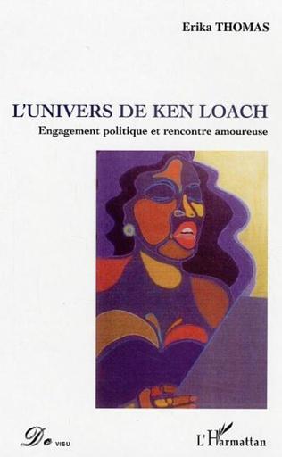 Couverture L'univers de Ken Loach