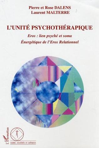 Couverture L'unité psychothérapique