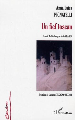 Couverture Un fief toscan