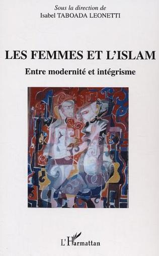 Couverture Les femmes et l'islam