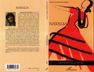 Couverture Natalia