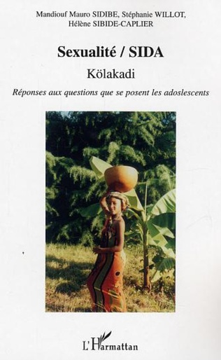 Couverture Sexualité / SIDA Kölakadi